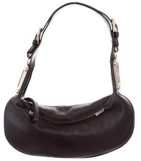 Dolce & Gabbana Mini Leather Shoulder Bag
