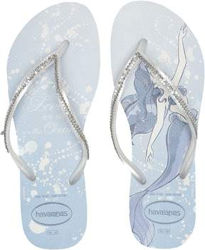 Havaianas Slim Bridal Ariel Sandal Women's Sandals