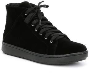 Eileen Fisher Game4 Velvet Sneakers
