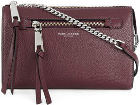 Marc Jacobs small crossbody bag - RED - STYLE
