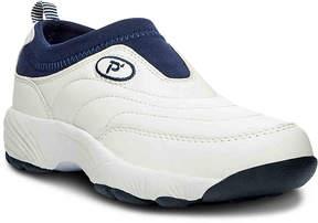 Propet Women's Wash and Wear Slip-On Walking Shoe - Women's's