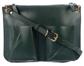 Marni Bandoleer Messenger Bag