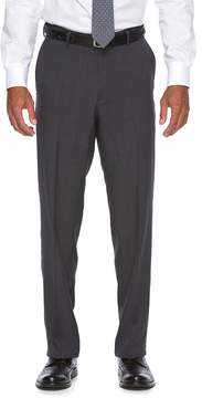 Croft & Barrow Men's True Comfort Classic-Fit Opticool Flat-Front Dress Pants