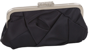 Women's J. Furmani 50009 Satin Evening Bag