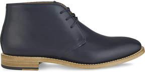 Aldo Grauniel leather Chukka boots