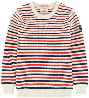 Scotch & Soda Striped sweater