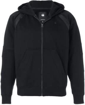G Star G-Star zip up hoodie