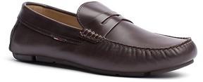 Tommy Hilfiger Final Sale-Final Sale-Leather Loafer Moccasin