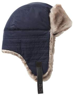 Banana Republic Quilted Trapper Hat with Polartec® Lining