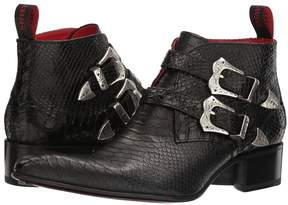Jeffery West Deadwood Men's Shoes
