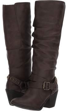 Blowfish Swoops Women's Boots