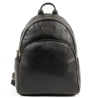 Michael Kors Womens Backpack Abbey. - BLACK - STYLE