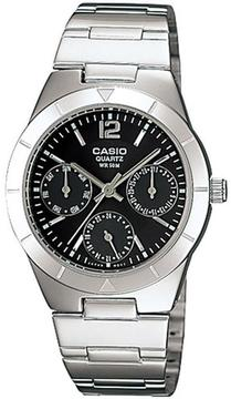 Casio MTP-1191A-1A Men's Classic Watch