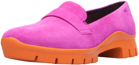 Camper Women's Tomorrow Lug Sole Loafers