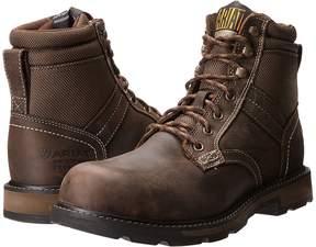 Ariat Groundbreaker 6 H2O Steel Toe Men's Work Boots