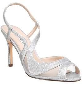 Nina Hh Open Toe Sandal.