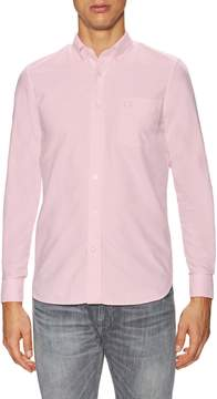 Fred Perry Men's Classic Oxford Sportshirt