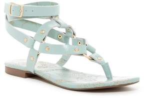 Australia Luxe Collective Mar Harness Thong Sandal