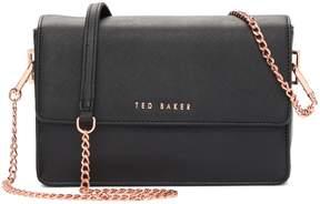Ted Baker Heatha Crosshatch Crossbody Bag