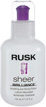 Rusk Sheer Brilliance Smoothing and Shining Polisher