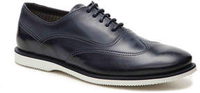 Hogan Men's Leather Wingtip Oxford