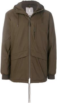 Rains N3 parka jacket