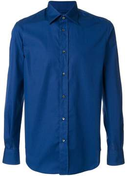 Aspesi front button shirt