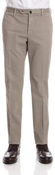 Incotex Trousers Cotton