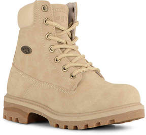 Lugz Women's Empire Combat Boot