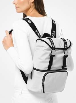 MICHAEL Michael Kors The Michael Large Nylon Backpack