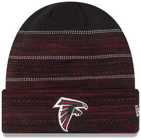 New Era Atlanta Falcons Touchdown Cuff Knit Hat
