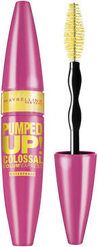 Maybelline Volum' Express Pumped Up! Colossal Waterproof Mascara
