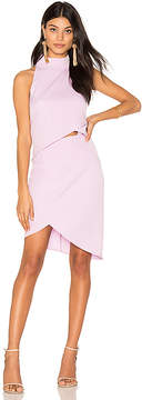 Elliatt x REVOLVE Halter Tulip Dress