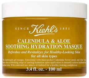 Kiehl's Calendula & Aloe Soothing Hydration Masque