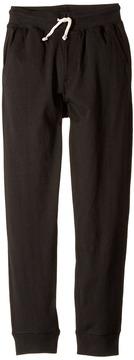 Polo Ralph Lauren Kids - Cotton Jersey Jogger Boy's Casual Pants
