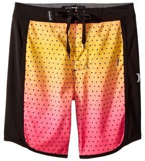 Hurley Third Reef Boardshorts Boy's Swimwear