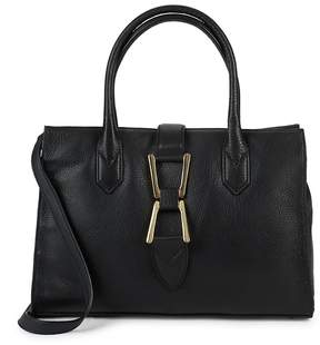 Sam Edelman Women's Top Handle Leather Satchel