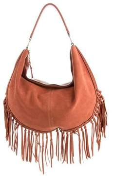 Rebecca Minkoff Rapture Large Convertible Hobo - BROWN - STYLE