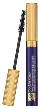 Estee Lauder Double Wear Zero-Smudge Lengthening Mascara - Black
