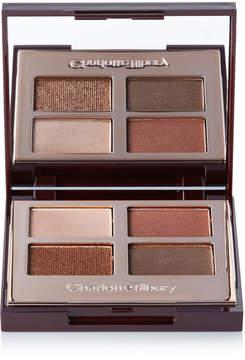 Charlotte tilbury eyeshadow quad