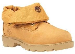 Timberland Unisex Infant Roll-Top Single Shot Boot