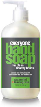 EO Everyone Spearmint + Lemongrass Hand Soap by 12oz Soap)