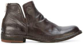Officine Creative Legrand boots