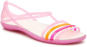 Crocs Women's Isabella Multicolor Jelly Sandal