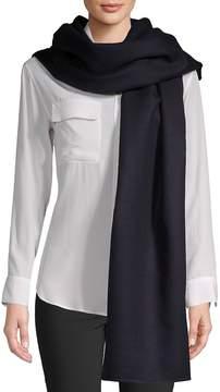 Valentino Women's Wool Cashmere Scarf