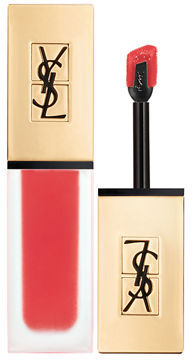 Yves Saint Laurent Beaute Tatouage Couture Liquid Matte Lip Stain