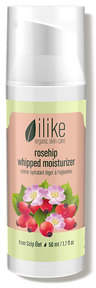 Ilike Organic Skin Care Rosehip Whipped Moisturizer