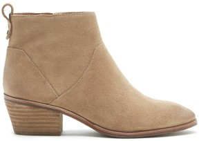 Sole Society Vixen Ankle Bootie