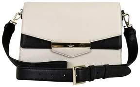 Kate Spade Kaela Cream & Black Crossbody - CREAM - STYLE