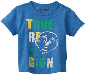 True Religion Boys' Buddha Pop T-Shirt